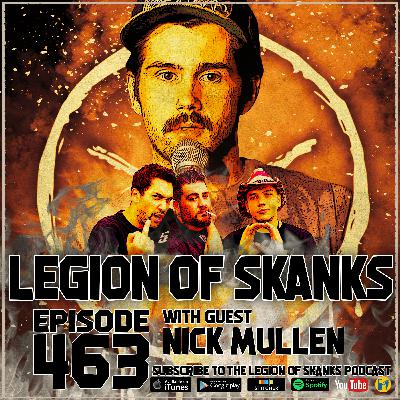 Episode 463 - Rolodicks - Nick Mullen