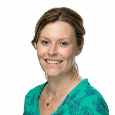 #48 Sustainable IT: Natalie Hollier views on product teams, cloud and IT for Green