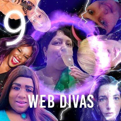09 - Especial ESQUIZOS DA INTERNET | A Ygona cagou no uber? | a treta de Azealia Banks e Grimes