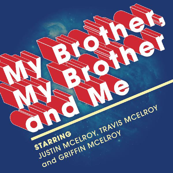 MBMBaM 383: Fins Up