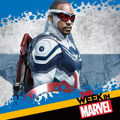 Captain America and the Winter Soldier, and More!