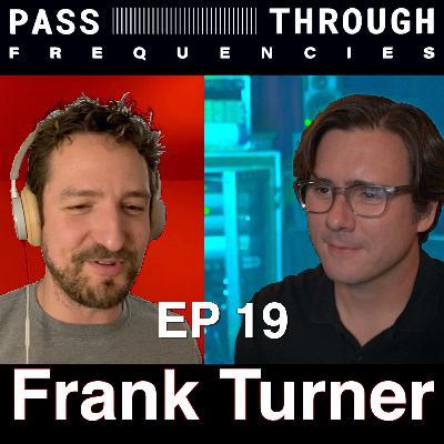Frank Turner - EP19