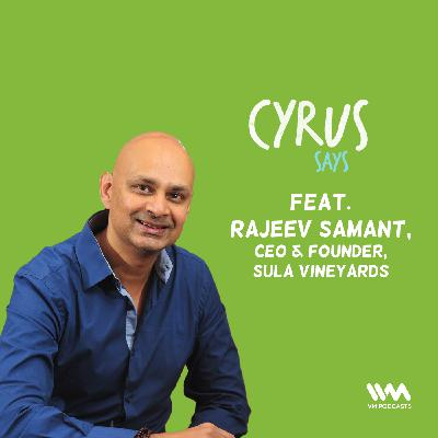 Ep. 561: feat. Rajeev Samant