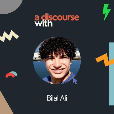Egypt, India & Western world with Bilal Ali | Ep. 3