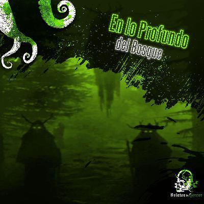 En Lo Profundo Del Bosque (Historias De Brujas)