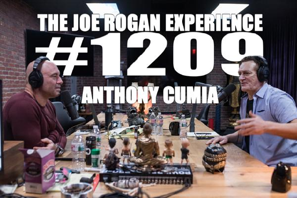 #1209 - Anthony Cumia