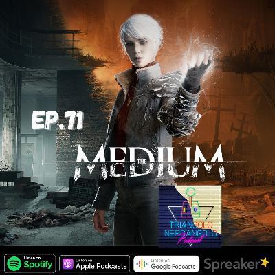 The Medium: tutto inizia su game pass... Ep 71