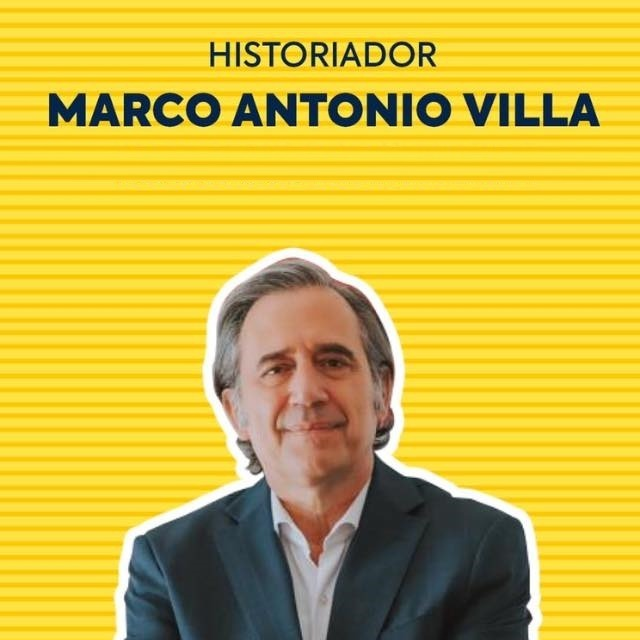 Marco Antonio Villa
