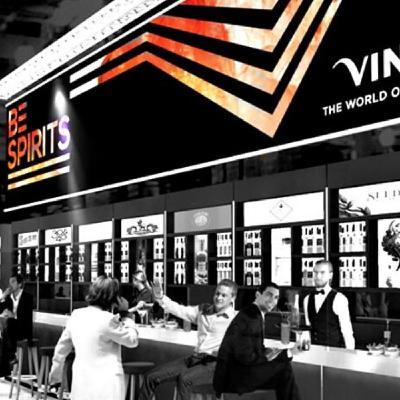 Podcast Infosbar Inside #23 - Be Spirits by Vinexpo Paris - Part 2