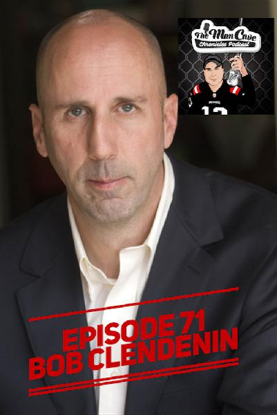 "Episode 71 Bob Clendenin ""Scrubs"" ""Cougar Town"" ""Dude Where's My Car"""
