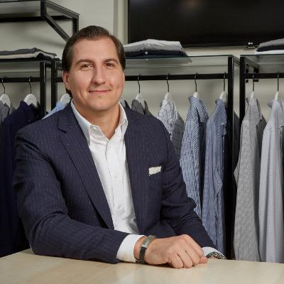 Keeping up with Consumers with Justin Cupps, SVP NA Sales at Under Armour