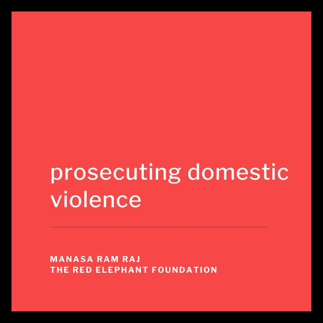 Episode 27 - Prosecuting VAW