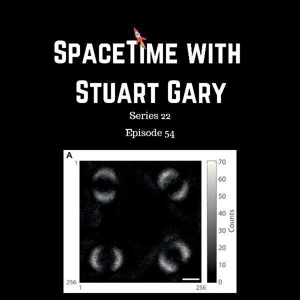 54: Spooky Quantum Entanglement
