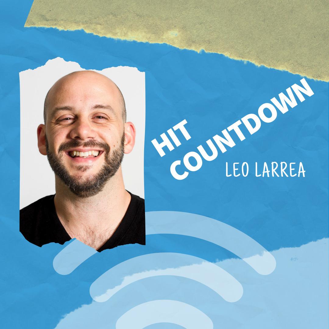 Programa Completo HitsCountdown 21-08-19