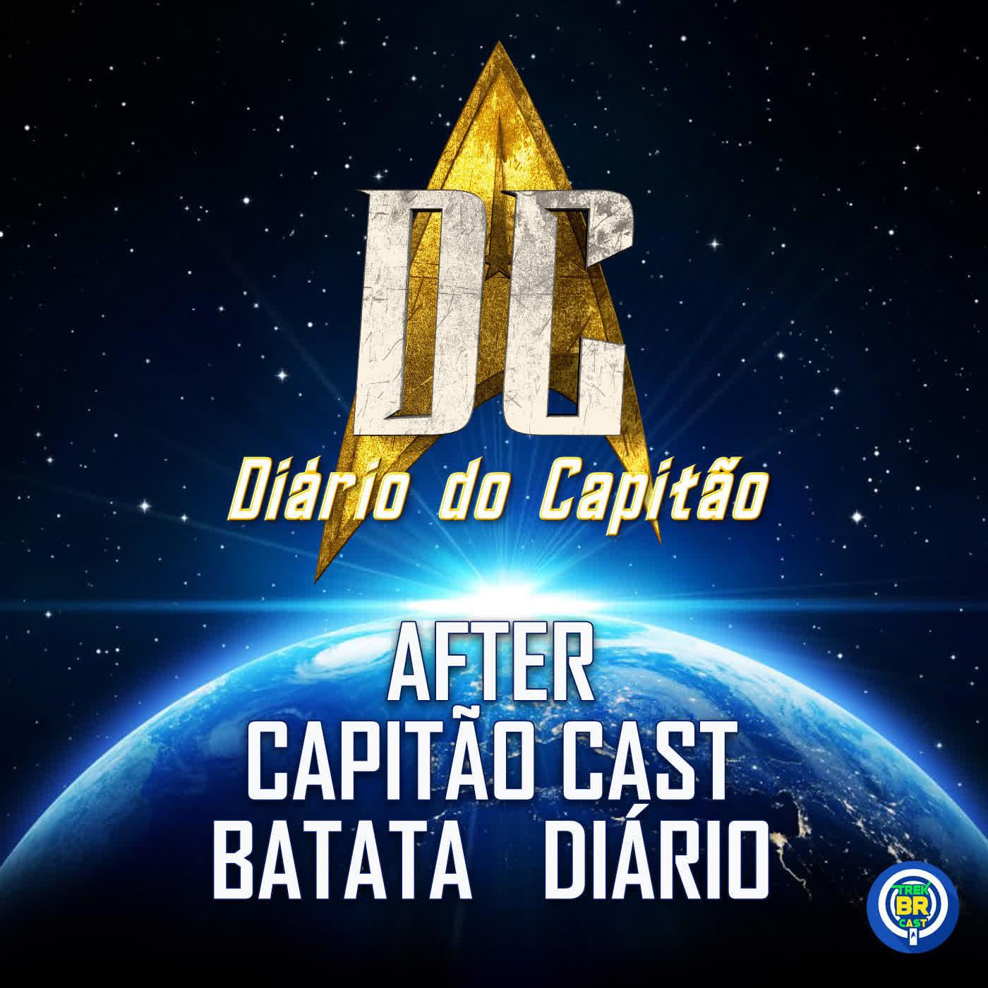 Diário do Capitão