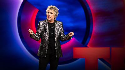 The profound power of an authentic apology | Eve Ensler