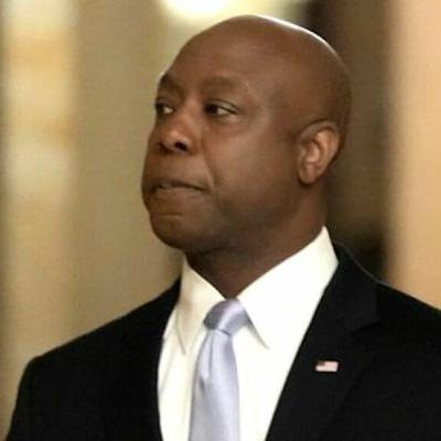 JLP - Is Tim Scott The Best Republicans Can Come Up With?