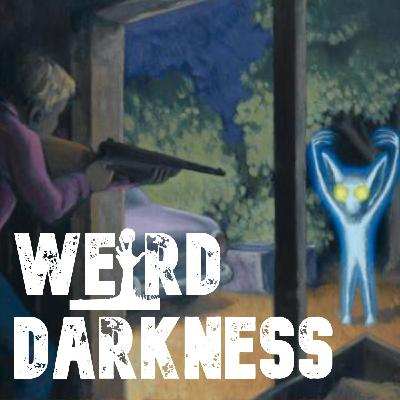 """THE ALIEN INVASION OF KELLY, KENTUCKY"" and More Disturbing True Stories! #WeirdDarkness"