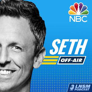 Seth Off-Air: Chris Evans & Mark Kassen