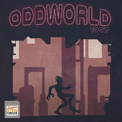 Oddworld: Abe's Oddysee (SSF 30)