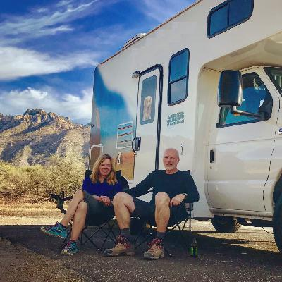 05 RV Adventures in Arizona