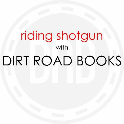 Riding Shotgun with Dirt Road Books: Q&A with Gill McKnight