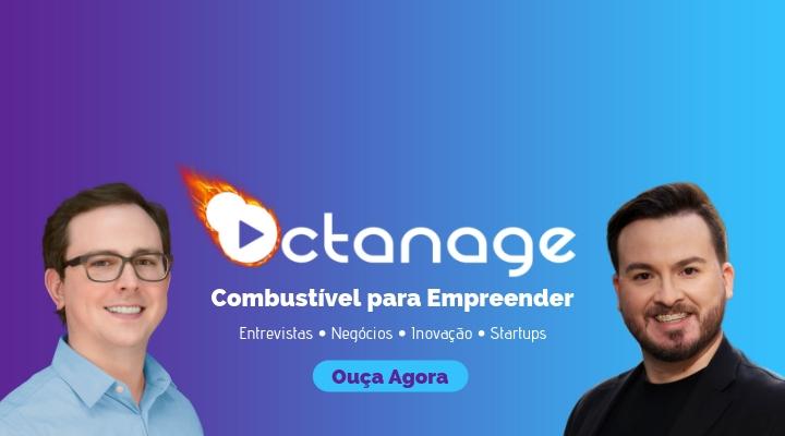 Octanage • O MAIOR Podcast de Mentalidade Empreendedora