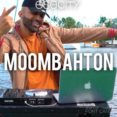 OSOCITY Moombahton Mix   Flight OSO 101