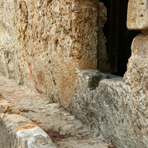 "Come Follow Me Latter-day Saint Podcast 25 ""He is Risen"" -- Matthew 28; Mark 16; Luke 24; John 20-21"