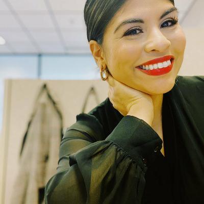 Kristen Aguirre: Anchor, Reporter, Stroke Survivor