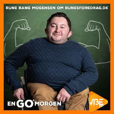 Rune Bang Mogensen om runesforedrag.dk