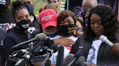 What's Next For Breonna Taylor's Family, And The Movement That Followed Her Death