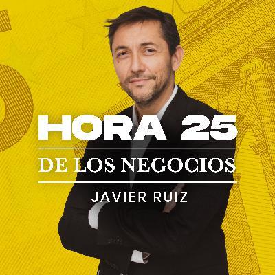 """Hora 25 de los negocios   Carme Artigas: """"Queremos evitar que las start up españolas se malvendan"""""""