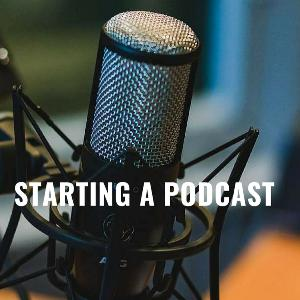 Starting a podcast is easy. Here is how!