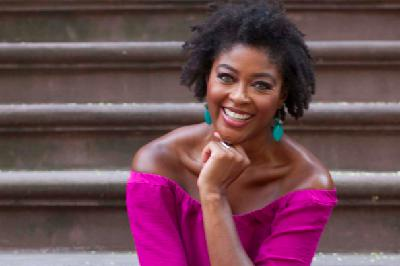 Celebrating the Rich Legacy of Black Culture, Art & Fashion in America, with Dr. Tanisha C. Ford