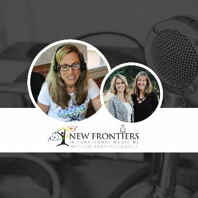 Episode 70: Improving Perinatal and Trans-Generational Health with Functional Medicine