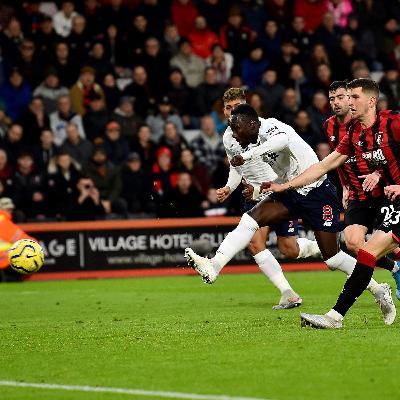 Post-Game: Keita taking his chance as Liverpool see off Bournemouth with routine win