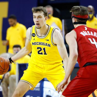 College Ball Show: Preview & Banter A Huge Week in the Big-12 and Big Ten!