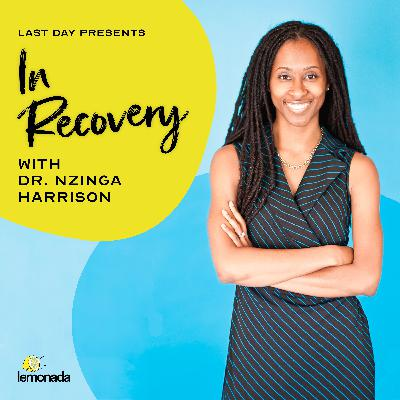 Nzinga Harrison Recommended Listening: Last Day Season Two