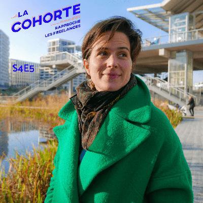 La Cohorte/ S4E5/ Les coulisses #3 - Révélation
