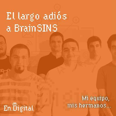 #131 – El largo adiós a BrainSINS