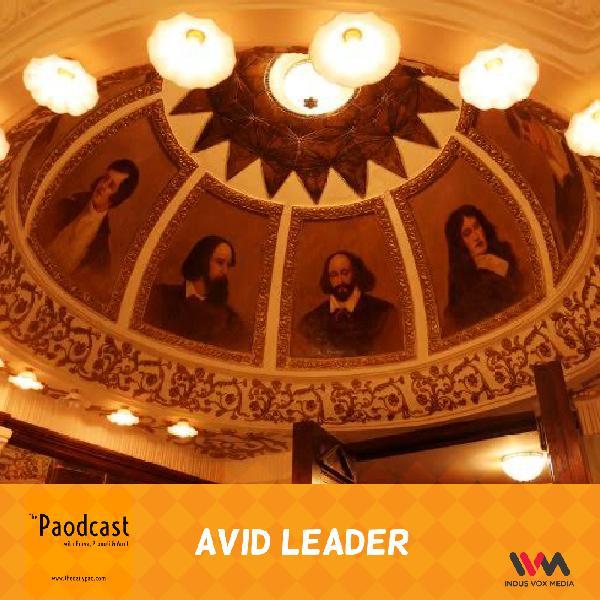 Ep. 68: Avid Leader