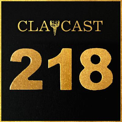 Clapcast 218