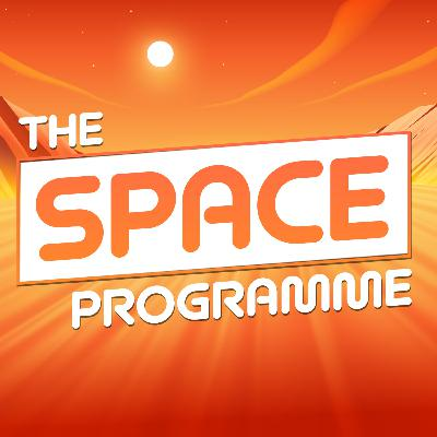 BONUS: The Space Programme