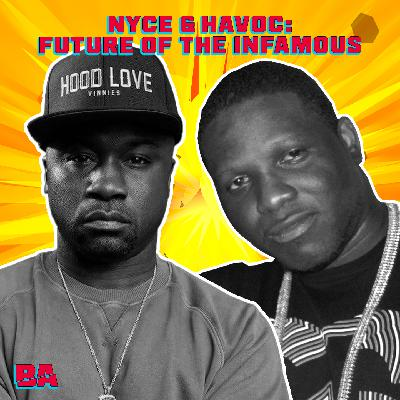 Nyce & Havoc (Mobb Deep) Interview: Future Of The Infamous