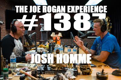 #1387 - Josh Homme
