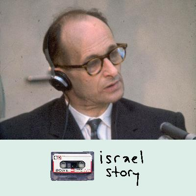 From the Vault: Herr Eichmann