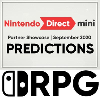Episode 82 - Nintendo Partner Direct Incoming! | Switch RPG Podcast