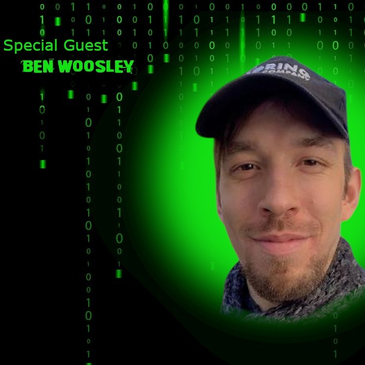 Block Digest Special Edition - Ben Woosley (Coinjoin Project Snowball)