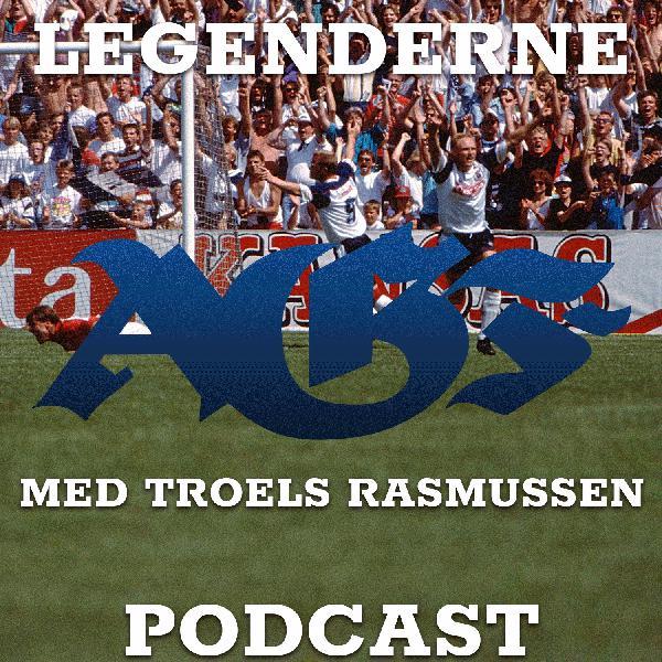 AGF Legenderne - Troels Rasmussen
